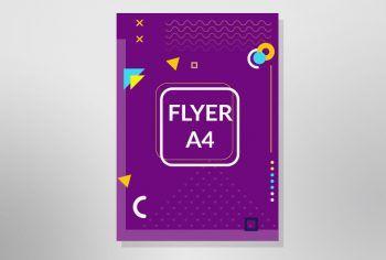 impresión folletos
