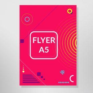 impresión flyers valencia