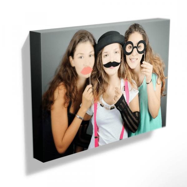 lienzo personalizado 90x90